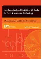 mathematical and statistical methods food science
